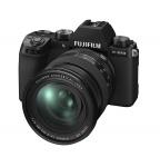Фото - Fujifilm Фотоаппарат Fujifilm X-S10 + XF 16-80mm F4.0 Kit Black (16670077)