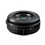 Фото - Fujifilm Объектив FUJIFILM XF 27mm F/2.8 R WR