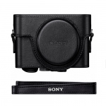 Фото - Sony Чехол для фотокамер Sony LCJ-RXK (RX100/RX100II/RX100III) (LCJRXKB.SYH)