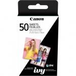 Фото - Canon Фотобумага Canon ZINK™ 2'x3' ZP-2030 50 листов (3215C002)