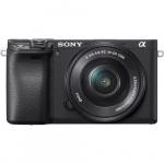 Фото - Sony Sony Alpha a6400 + 16-50mm f/3.5-5.6 OSS Kit (ILCE6400LB.CEC) УЦЕНКА