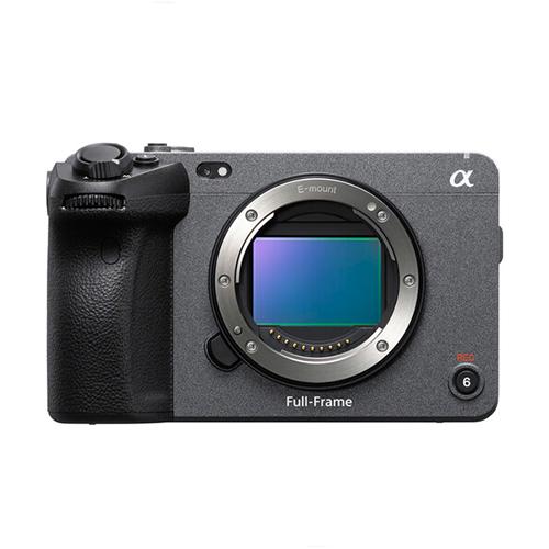Купить - Sony Камера Sony FX3 (ILME-FX3)