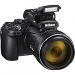 Фото - Nikon Фотоаппарат Nikon Coolpix P1000 Black