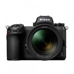 Фото - Nikon Фотоаппарат Nikon  Z7 II + 24-70 f/4 Kit