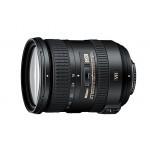 Фото - Nikon Nikon AF-S DX Nikkor 18-200mm f/3.5-5.6G ED VR II (JAA813DA)