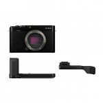 Фото - Fujifilm Фотоаппарат X-E4 ACC kit