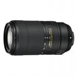 Фото - Nikon Nikon AF-P NIKKOR 70–300mm f/4.5-5.6G IF-ED VR
