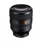 Фото - Sony Объектив Sony FE 50mm f/1.2 GM (SEL50F12GM.SYX)