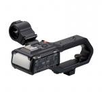 Фото - Panasonic Съемная рукоятка Panasonic VW-HU1 для видеокамеры HC-X2000 (VW-HU1EE-K)