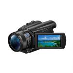 Фото - Sony Видеокамера 4K Flash Sony Handycam FDR-AX700 Black (FDRAX700B.CEE)
