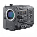 Фото - Sony Видеокамера SONY FX6 Body (ILMEFX6T.CEE)