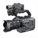 Фото - Sony Видеокамера SONY FX6 + FE 24-105 F/4 G OSS (ILMEFX6TK.CEE)
