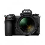 Фото - Nikon Фотоаппарат Nikon Z6 II + 24-70 f4 Kit