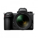Фото - Nikon Фотоаппарат Nikon Z6 II + 24-70 f4 Kit (VOA060K001) EU