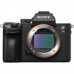 Фото - Sony Фотоаппарат Sony Alpha a7 III Body (РАСКИТОВКА)