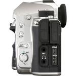 Фото Pentax Фотоаппарат PENTAX K-3 Mark III Body Silver
