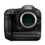 Фото - Canon Фотоаппарат Canon EOS R3 (Официальная гарантия)