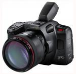Фото - Blackmagic  Blackmagic Pocket Cinema Camera 6K Pro