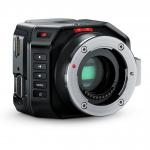Фото - Blackmagic  Blackmagic Micro Cinema Camera
