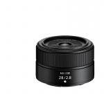 Фото - Nikon Объектив Nikkor Z 28mm F2.8