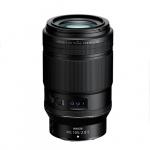 Фото - Nikon Объектив Nikkor Z MC 105mm F2.8 VR S (JMA602DA)