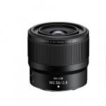Фото - Nikon Объектив Nikkor Z MC 50mm F2.8