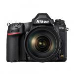 Фото - Nikon Фотоаппарат Nikon D780 Kit (24-120mm) VR