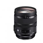 Фото - Sigma Объектив Sigma AF 24-70mm f/2,8 DG OS HSM Art Sony
