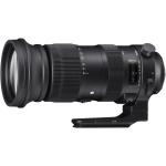 Фото - Sigma Sigma AF 60-600mm f/4,5-6,3 DG OS HSM sport