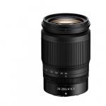 Фото - Nikon Объектив NIKON Z 24-200 mm f/4-6.3 VR (JMA710DA)