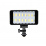 Фото - PowerPlant Накамерный свет PowerPlant VL011A-150 (VL011A150)
