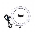 Фото - PowerPlant Кольцевая USB LED лампа Puluz PU407 11.8'  (PU407)