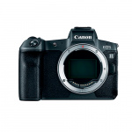 Фото - Canon Фотоаппарат Canon EOS R Body (3075C065) Официальная гарантия