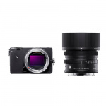 Фото - Sigma Фотоаппарат Sigma FP kit 45mm f2.8