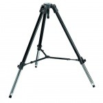 Фото -  Видеоштатив Manfrotto 528XB BLACK VIDEO/MOVIE HEAVY TRIPOD