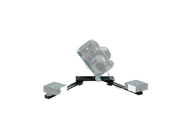 Купить -  Кронштейн макросъёмочный для вспышек Manfrotto 330B MACRO BRACKET SUPPORT (330B)
