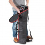 Фото  Штативная сумка Manfrotto MBAG80 TRIPOD BAG UNPADDED 80CM (MB MBAG80N)