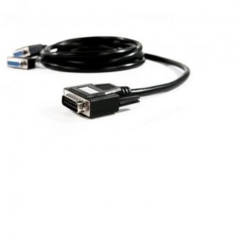 Фото - Сетевые и соединительные кабеля
