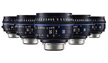 Фото - Кинообъективы Compact Prime CP.2